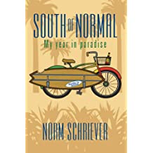 South of Normal
