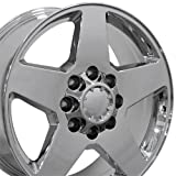 OE Wheels LLC Truck & SUV Wheels