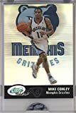 Mike Conley Manufacturer ENCASED Uncirculated #806/999 (Basketball Card) 2007-08 eTopps - [Base] #5