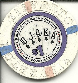 $1 silverton las vegas casino chip poker room grand (Grand Opening Las Vegas Casino)