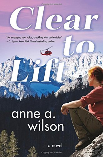 Clear to Lift: A Novel ebook