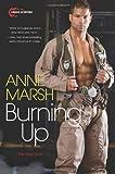 Burning Up, Anne Marsh, 0758266812