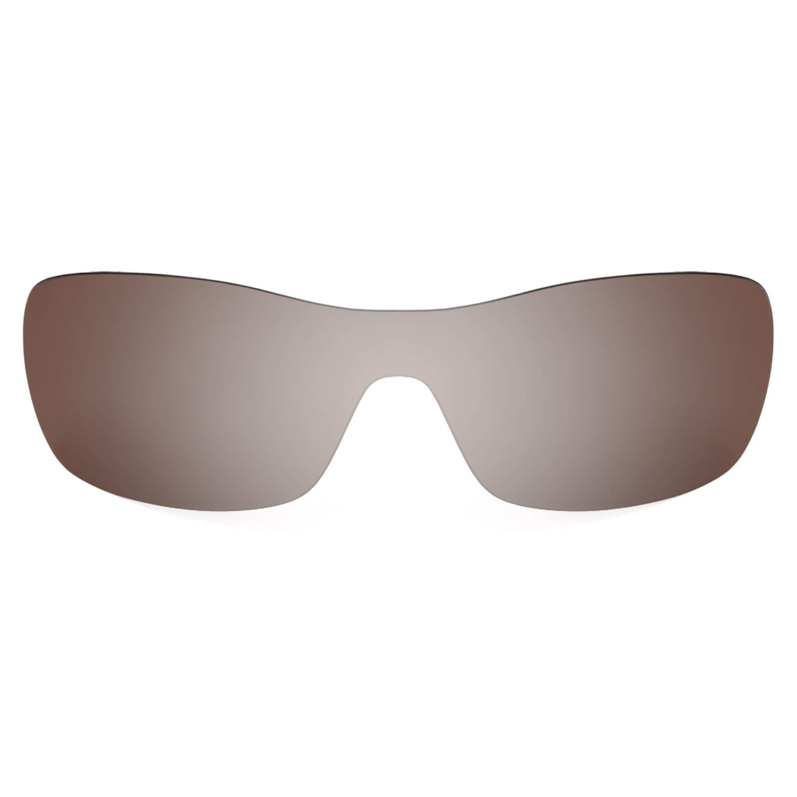 Revant Polarized Replacement Lenses for Oakley Antix Elite Flash Bronze MirrorShield by Revant