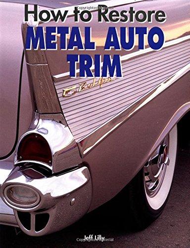 metal pieces auto - 7