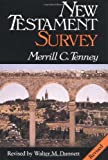 New Testament Survey by Merrill C. Tenney (1985-08-28)