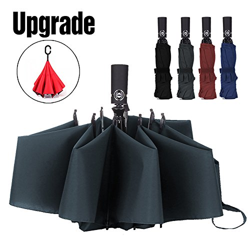 Umbrella Windproof Compact Folding LANBRELLA product image