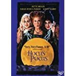 Bette Midler (Actor), Thora Birch (Actor), Kenny Ortega (Director) | Rated: PG (Parental Guidance Suggested) | Format: DVD  (5133)  Buy new:  $14.99  $5.00  52 used & new from $5.00