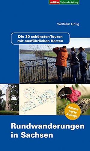 Rundwanderungen in Sachsen