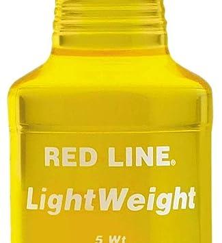 Redline Lightweight 5 WT Suspension Fluid dämpferöl 473 ml ...