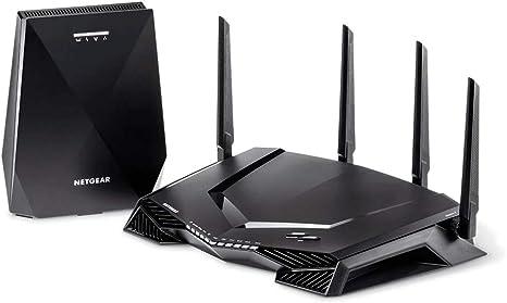 Nighthawk Pro Gaming Wi Fi Router