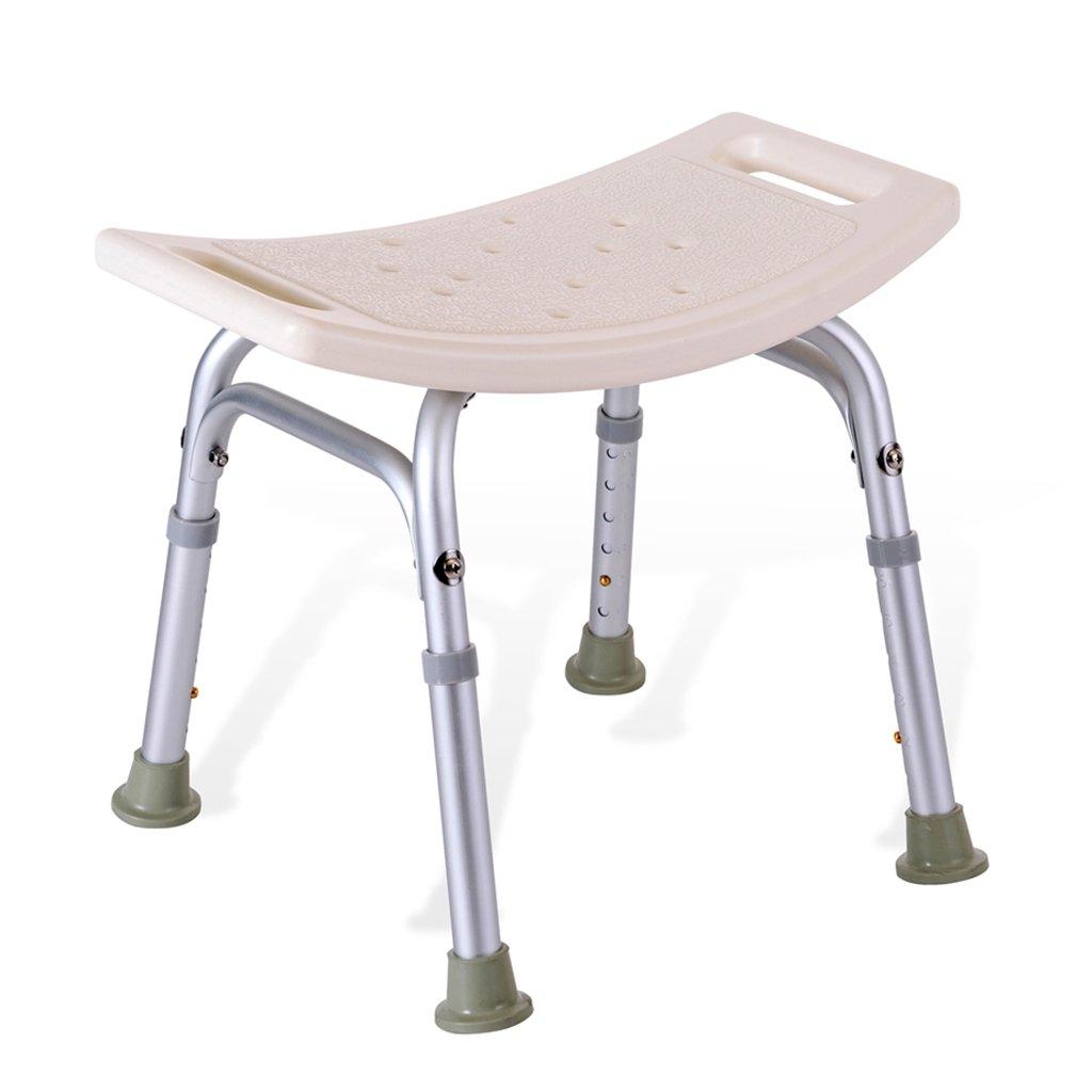 新しいエルメス 老人浴室椅子調節可能な高さ入浴シャワースツール高齢者ホーム B07DMX59K8 B07DMX59K8, ワールドエアクラフトコレクション:09916f09 --- condor-resources.com