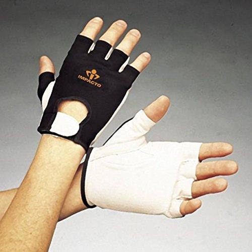 Impacto Ergonomic Anti-Impact Glove - Pair - Medium by Impacto (Image #1)