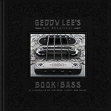 Geddy Lee's Big Beautiful Book of Bass