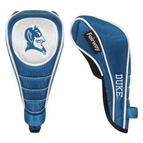 Duke Blue Devils Shaft Gripper Fairway Headcover by Team Effort ()