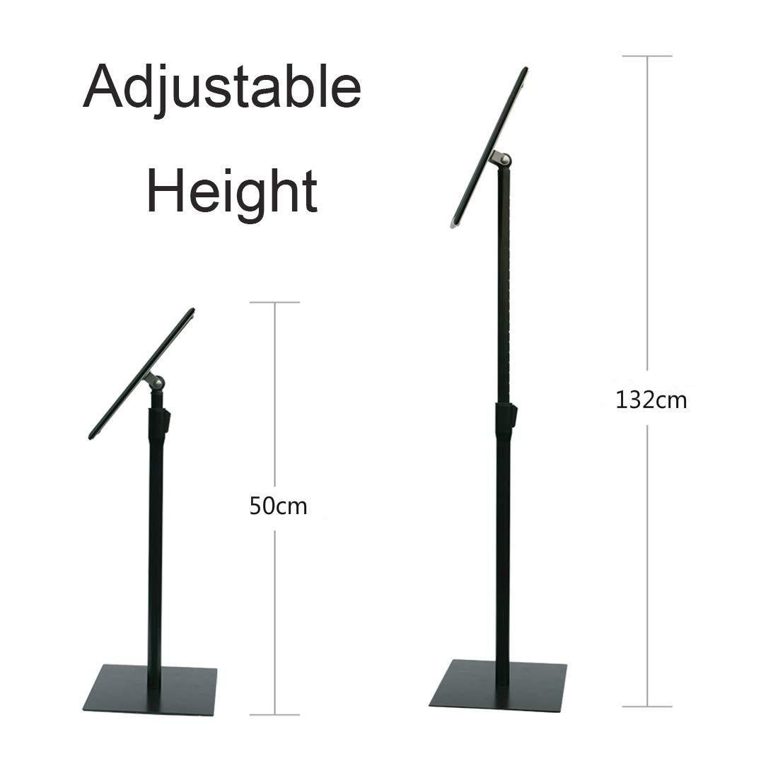 actividades de negocios soporte de pie con marco de aluminio reemplazable color negro bodas Soporte para p/óster A3 de altura ajustable negocios para publicidad