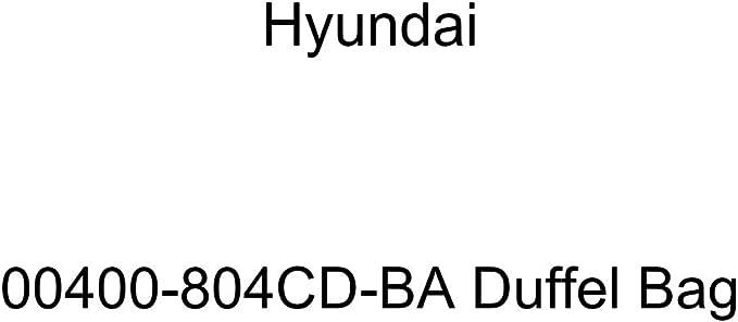 HYUNDAI Genuine 00403-904PS-DU Duffel Bag