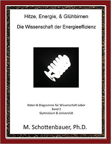 Hitze, Energie, Glühbirnen: Die Wissenschaft der Energieeffizienz ...
