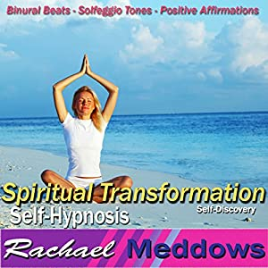 Spiritual Transformation Hypnosis Speech