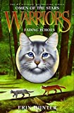 Fading Echoes (Warriors: Omen of the Stars, No. 2)