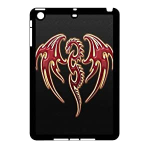DIYCASETORE Diy Case Red Dragon Customized Case For iPad Mini