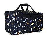 Cheap Ever Moda Galaxy Duffle Bag