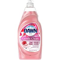 Dawn Lavatrastes Líquido Gentle Clean Pomegranate & Rose Water 709 ml