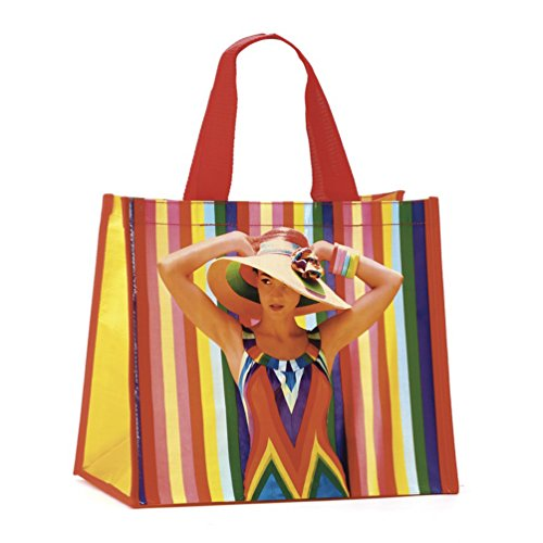Extragifts Jellycat Shopper - Rainbow Woman