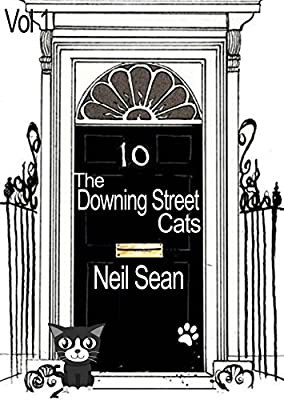 The Downing Street Cats
