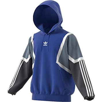 Adidas Nova Hoody Sudadera, Hombre, Azul (azufue/acenat), M: Amazon.es: Deportes y aire libre