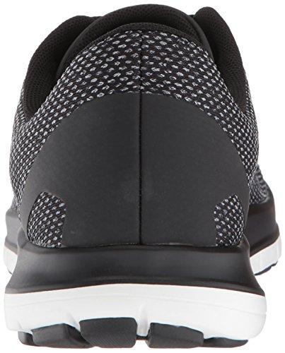 Under Fw18 Men's Steel Sneaker 001 Black Remix Armour rqr8wtZF