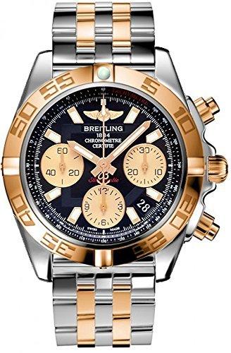 Breitling Chronomat 41 cb014012/BA53 – 378 C por Breitling