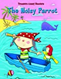 The Noisy Parrot, Janine Scott, 1607546795