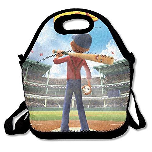Everyone Hero Travel Tote Lunch Bag