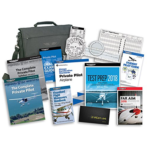 ASA Private Pilot Kit - Part 61