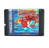 Taka Co 16 Bit Sega MD Game Saturday Night Slam Masters 16 bit MD Game Card For Sega Mega Drive For Genesis