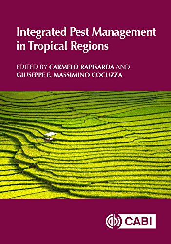 (Integrated Pest Management in Tropical Regions )