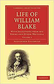 comparison of poems by william blake and christina rossetti Poems to compare it with: belfast confetti, what were they like  exposure,  the charge of the light  'a poison tree' by william blake (1794)  christina  rossetti was a well-‐known british poet of the nineteenth century she was born  in.