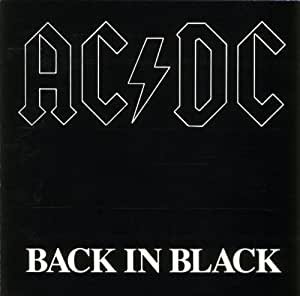 AC/DC -Back in Black