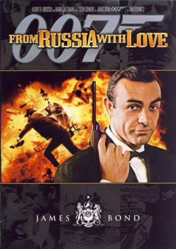 From Russia With Love (Best Scenes From Casino)