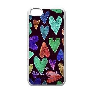 Custom Case kate spade PHONE Case For iPhone 5C ZZ29T3275
