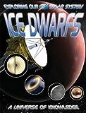 Ice Dwarfs, David Jefferis, 0778737365