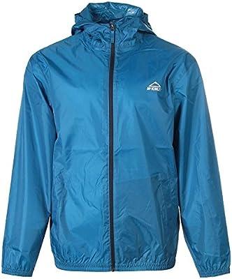 McKinley señores función chaqueta lluvia chaqueta litiri II Royal azul