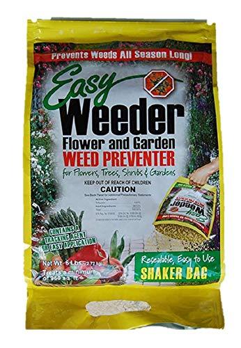 Treflan Easy Weeder - Herbicide - Active Ingredient Trifluralin - 6 lbs. ()