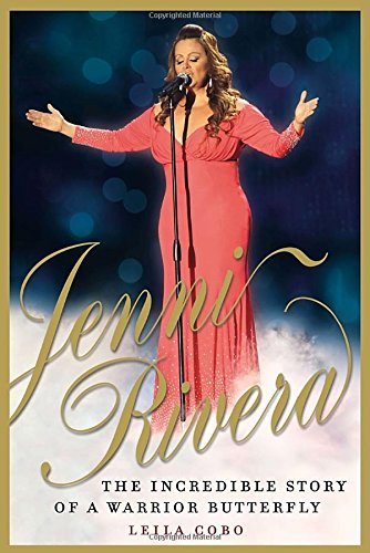 Jenni Rivera: The Incredible Story of a Warrior Butterfly Butterfly Rock Guitar