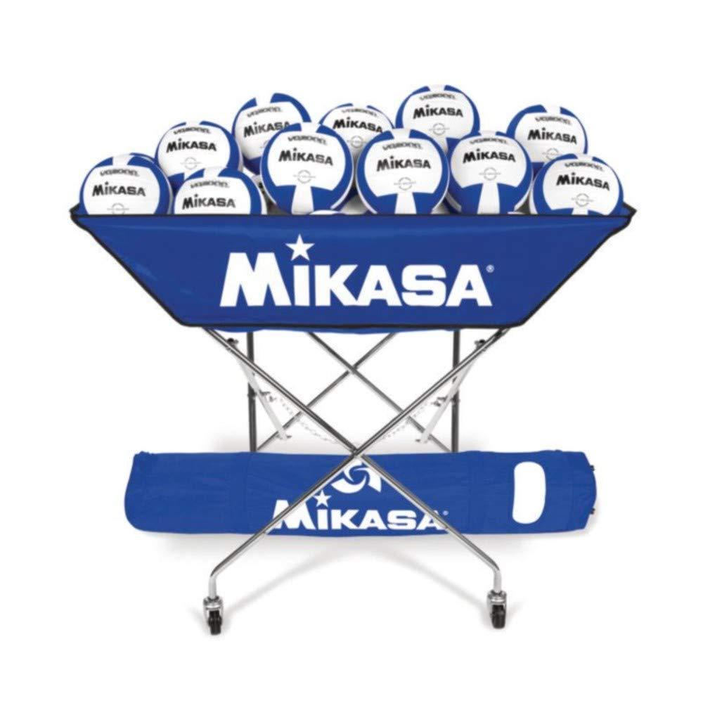 Mikasa BCH Hammock Ball Cart BCH-BLA