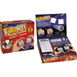 Word Spin Deluxe Hand Held Magnetic Game