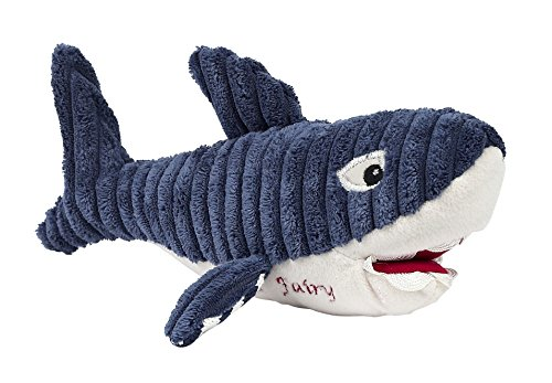 Maison Chic Bruce the Shark Tooth Fairy Plush