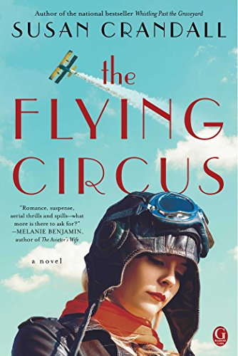 The Flying Circus by Gallery Books