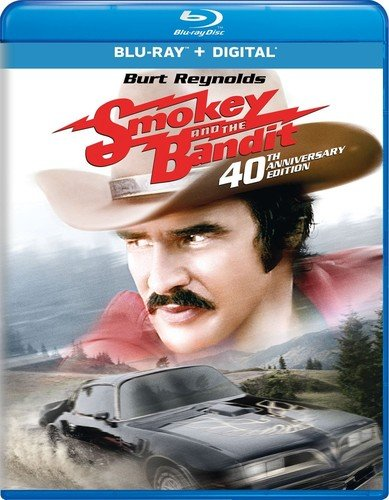 Top 9 best smokey and the bandit blu ray: Which is the best one in 2019?