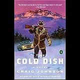 Bargain Audio Book - The Cold Dish  A Walt Longmire Mystery
